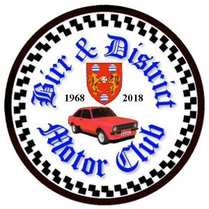 Birr District Motor Club Home